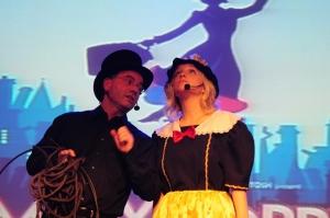 2010 - Musical Starlights